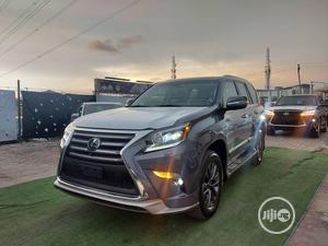 Lexus GX 2019 460 Luxury Gray | Cars for sale in Lagos State, Lekki