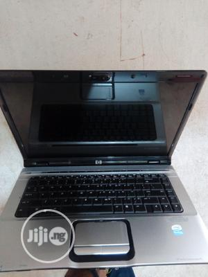 Laptop HP Pavilion Dv6 4GB Intel HDD 250GB | Laptops & Computers for sale in Lagos State, Ikeja