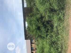 Uncompleted 4bedroom Bungalow On A 100X100 In Amagba 4 Sale | Houses & Apartments For Sale for sale in Edo State, Benin City