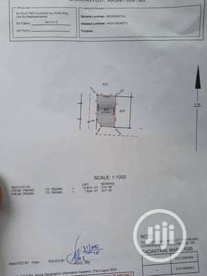 7000sqm Commercial Land Located in Central Area for Sale | Land & Plots For Sale for sale in Abuja (FCT) State, Central Business District