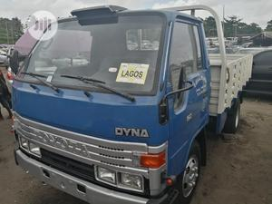 Toyota Dyna 150 Old Normal Hand   Trucks & Trailers for sale in Lagos State, Apapa