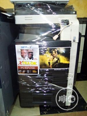 Konica Minolta Bizhub C220 DI Machine   Printers & Scanners for sale in Lagos State, Surulere