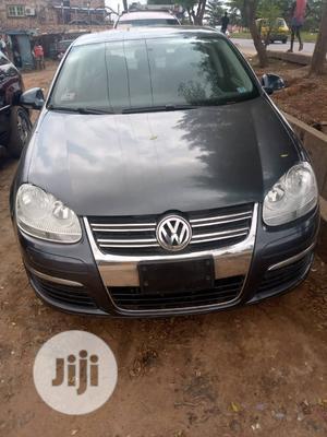 Volkswagen Jetta 2.5 S 2008 Black   Cars for sale in Lagos State, Egbe Idimu