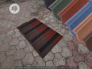 0.55mm Gerard Stone Coated Roof Tiles Classic | Building Materials for sale in Lagos State, Ajah