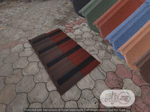 Quality and Improved Steptiles Roof Classic | Building Materials for sale in Lagos State, Ajah