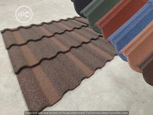Original New Zealand Technology Roof Tiles Milano | Building Materials for sale in Lagos State, Ajah