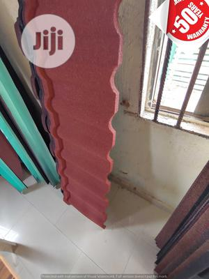 New And Improved Stone Coated Roof Tiles Classic | Building Materials for sale in Lagos State, Ajah