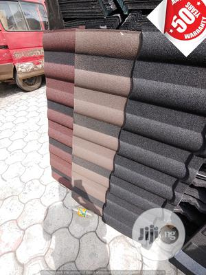 New Zealand Improved Technology Roof Tiles Bond | Building Materials for sale in Lagos State, Ajah
