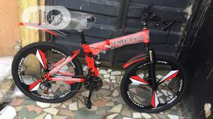 Foldable Bicycle | Sports Equipment for sale in Lagos State, Ikeja