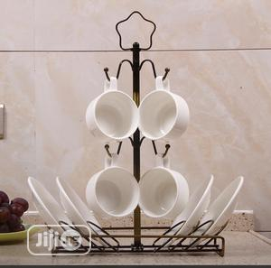 Plate Rack and Mug Holder   Kitchen & Dining for sale in Lagos State, Lagos Island (Eko)