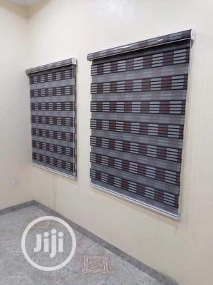 Quality Day And Night Blind Available   Home Accessories for sale in Lagos State, Yaba