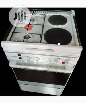 Skyrun 2 GAS 2 ELECTRIC COOKER With Oven Grill | Kitchen Appliances for sale in Abuja (FCT) State, Mabushi