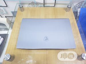 Laptop MSI 16GB Intel Core I7 SSHD (Hybrid) 1T   Laptops & Computers for sale in Lagos State, Ikeja