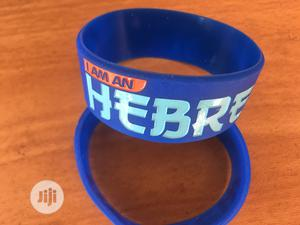 Silicone Wrist Band For Adults And Children | Manufacturing Services for sale in Kogi State, Lokoja