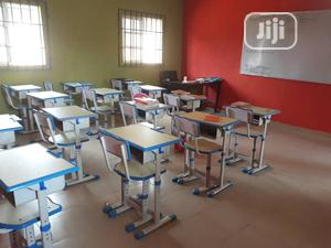 Quality Student Table And Chair | Furniture for sale in Lagos State, Ojo