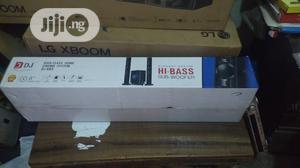 Djack Hi-bass Bluetooth Home Theater System (DJ-665) | Audio & Music Equipment for sale in Lagos State, Ojodu