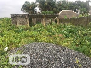 Dry Plot of Land Located at Abijo by Rain Oil Filling Statio | Land & Plots For Sale for sale in Lagos State, Ajah