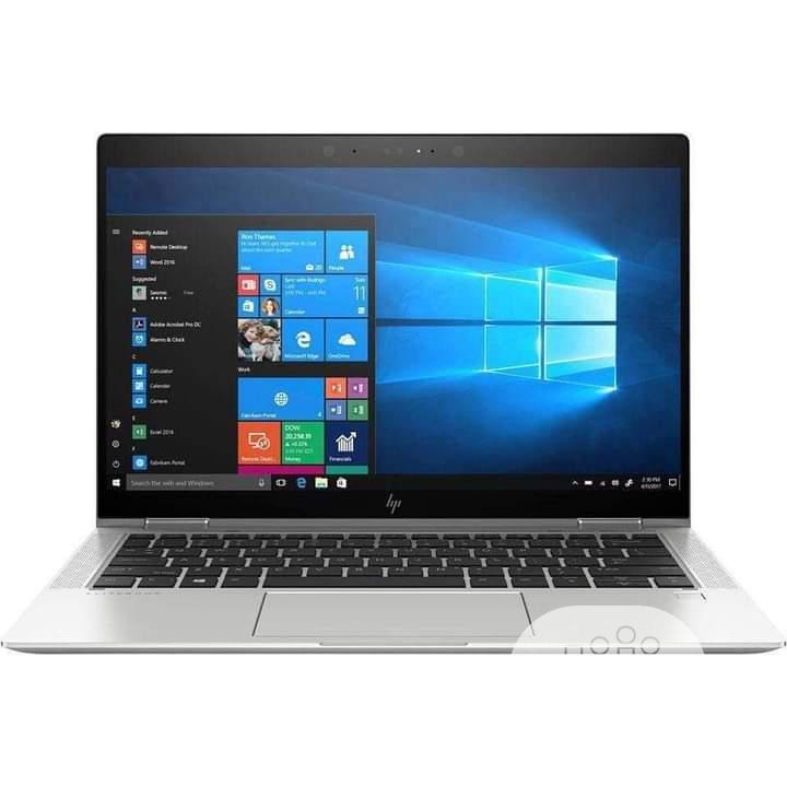 Archive: New Laptop HP EliteBook 1030 16GB Intel Core I5 SSD 256GB