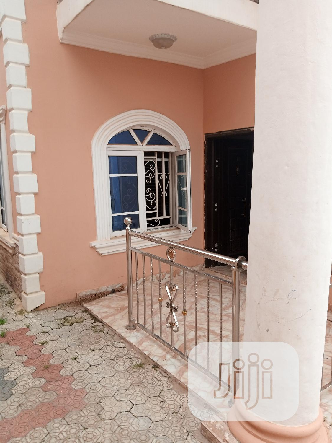 4bedroom Duplex Self Compound, Within Akala Exp,   Houses & Apartments For Rent for sale in Ibadan, Oyo State, Nigeria