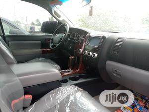 Toyota Sequoia 2009 Gray | Cars for sale in Lagos State, Amuwo-Odofin