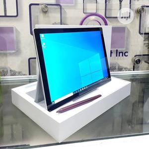 New Microsoft Surface Pro 4 256 GB Silver   Tablets for sale in Lagos State, Ikeja