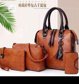 4pcs Hand Bag | Bags for sale in Abuja (FCT) State, Wuse 2