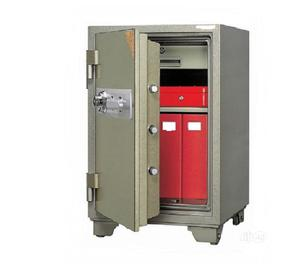 Office Dial Fire Resistant Security Safe (BS-D880) J11   Safetywear & Equipment for sale in Lagos State, Alimosho