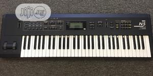 Korg N5 Synthesizer Keyboard Uk Used   Musical Instruments & Gear for sale in Lagos State, Ikeja