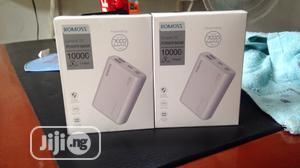 10000mah Romoss Power Bank. | Accessories for Mobile Phones & Tablets for sale in Oyo State, Egbeda