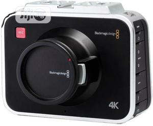 Mint Black Magic 4K Cinema Camera Body Only | Photo & Video Cameras for sale in Lagos State, Ikeja