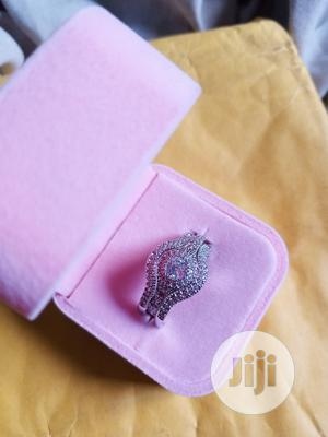 Brides Wedding Ring Set | Wedding Wear & Accessories for sale in Rivers State, Port-Harcourt