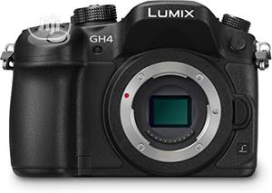 Mint Lumix GH4 Body Only | Photo & Video Cameras for sale in Lagos State, Ikeja