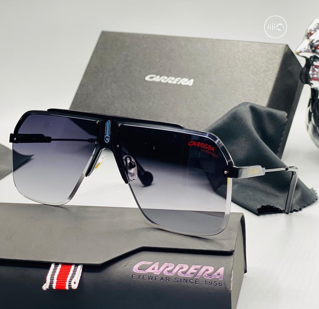Archive: Unisex Carrera Sunglasses