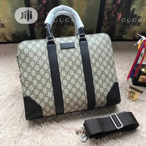 Gucci Laptop and Office Bag Available as Seen Order Your | Bags for sale in Lagos State, Lagos Island (Eko)