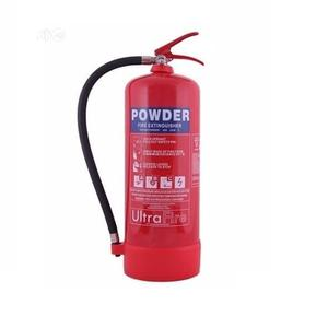 9kg Dcp Fire Extinguisher -Fb23 | Safetywear & Equipment for sale in Lagos State, Alimosho