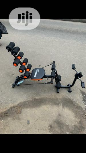 Wonder Core Abs and Six Packs Machine   Sports Equipment for sale in Abia State, Aba North