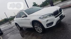 BMW X6 2018 White   Cars for sale in Lagos State, Lekki