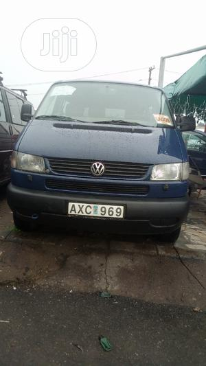 Volkswagen T4 Transporter | Buses & Microbuses for sale in Lagos State, Apapa