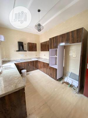 Newly Built 4 Bedroom Detached Duplex Located At Ajah Lagos | Houses & Apartments For Sale for sale in Lagos State, Ajah