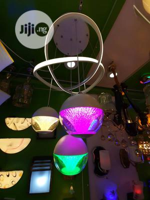 Colorful Drop Light   Home Accessories for sale in Abuja (FCT) State, Wuse 2