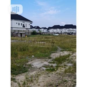Beautiful 81m Land for Sale at Hampton Lake by Chevron,Lekki   Land & Plots For Sale for sale in Lekki, Chevron