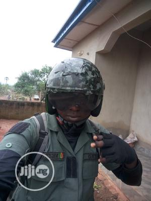 Security, Vip Body Guard and Excort.   Security CVs for sale in Lagos State, Lagos Island (Eko)