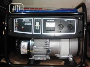 Tigger Generator 3.5 Kva Big Coil | Electrical Equipment for sale in Rivers State, Port-Harcourt