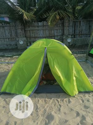Ota 1-2 Persons Double Layer Camping Tent | Camping Gear for sale in Lagos State, Ajah