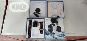 FT30 Andriod Smart Watch With GPS | Smart Watches & Trackers for sale in Lagos State, Ikeja
