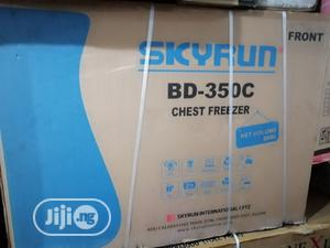 Skyrun Chest Freezer | Kitchen Appliances for sale in Rivers State, Port-Harcourt