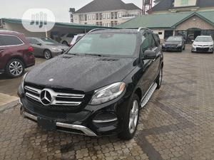Mercedes-Benz GLE-Class 2016 Black | Cars for sale in Lagos State, Apapa