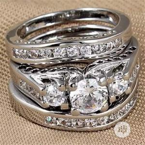 Steel Wedding Ring | Wedding Wear & Accessories for sale in Lagos State, Ojodu