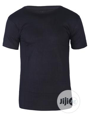 Black Company Cotton Club T-shirt | Clothing for sale in Lagos State, Surulere