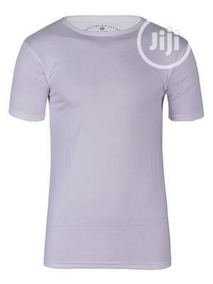 White Company Cotton Club T-shirt | Clothing for sale in Lagos State, Surulere